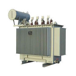Three Phase Oil Filled Transformer, Rs 100000 /piece, Dtronic ...
