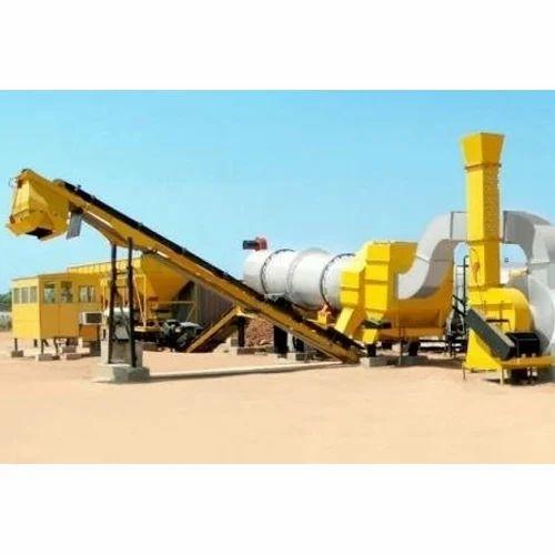 Topcon Engineering - Manufacturer of Asphalt Drum Mix Plant