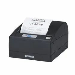 CITIZEN POS Thermal Printer CT - S4000