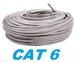 Cable box CAT 6, Cat 6 A, CAT 7