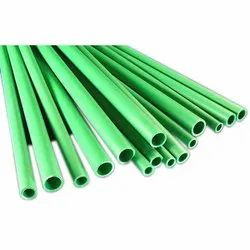 Green PPR Pipes