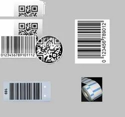 Synthetic Barcode Tags