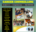 Career Counselling Training