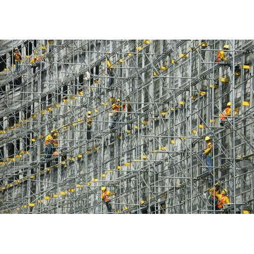 Construction Scaffolding - Scaffolding Manufacturer from