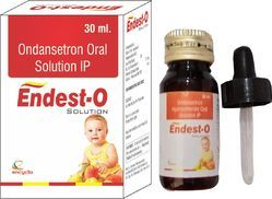 Ondansetron Oral Solution IP