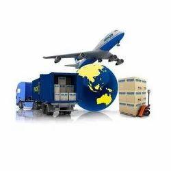 Bulk Shipment Medicines