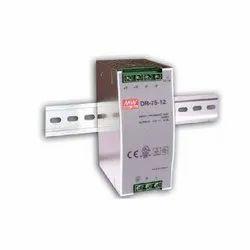 Din Rail DR 75 Series Power Supply