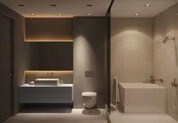 Bathroom & Toilet Interior Designing