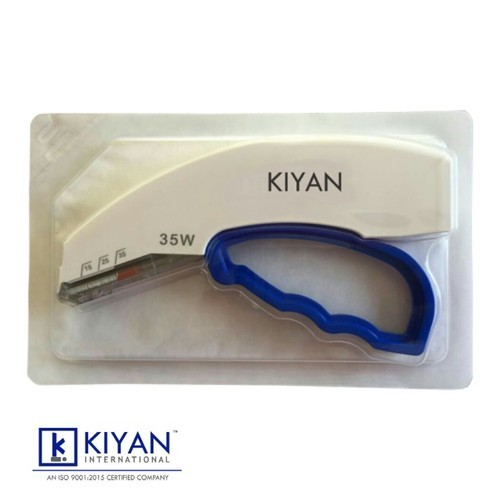 Disposable Surgical Skin Stapler