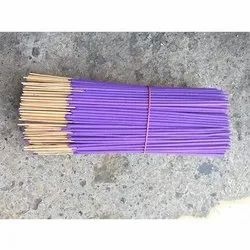 Violet Aromatic Raw Incense Sticks