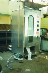 1200 PPH Mustard Oil Filling Machine