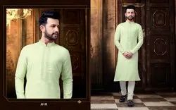 Causual Mens Kurta Pajama