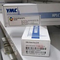 YMC-Pack Pro C18 Column