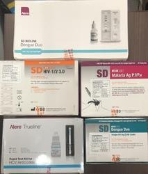 Alere/Sd Bioline Rapid Test Kits