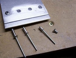 Stainless Steel 304 Blind Rivets