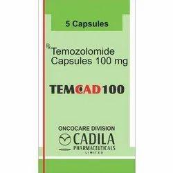 Temcad 100 Mg Capsule