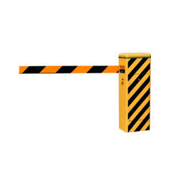 Automatic Road Barrier