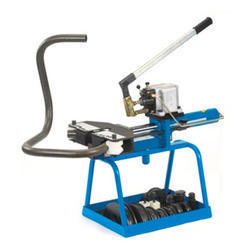 Metal Pipe Bending Machine