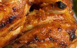 Dry Hot Chicken