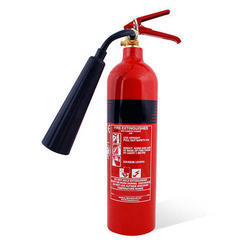 CO2 Type of Fire Extinguisher