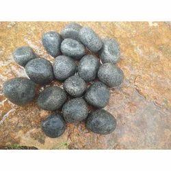 Black Pebbles, For Landscaping