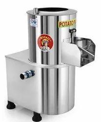 Potato Peeler machines RMV BRAND
