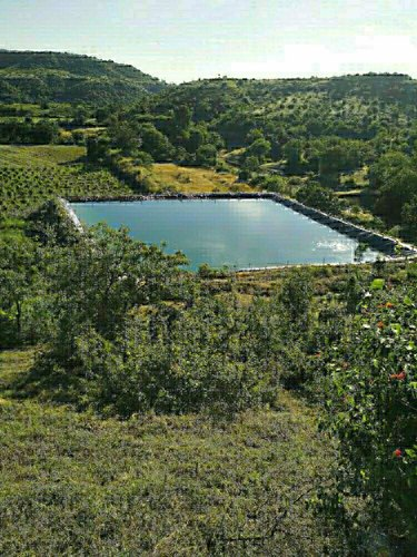 Xbond HDPE Pond Liner