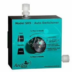 Archer SR9 Auto Switchover
