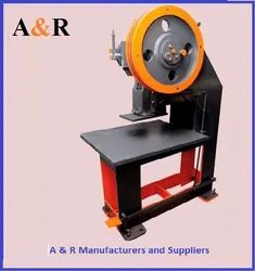 CHAPPAL MAKING MACHINE (10 TONN)