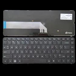 Emco Black Laptop Keyboard