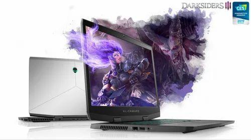 Dell Laptop New Alienware M17, Dell Laptops | Hodal Rural Part 93
