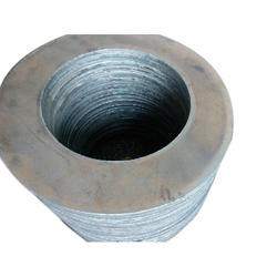 Round Mild Steel Ring