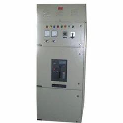 Mild Steel Three Phase MCC Panel, Voltage: 220-440 V