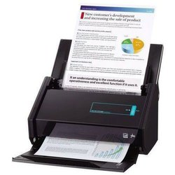 Bulk Document Scanning Services