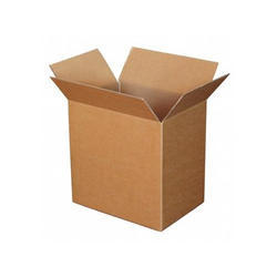 Corrugated Cardboard Box, For Packaging