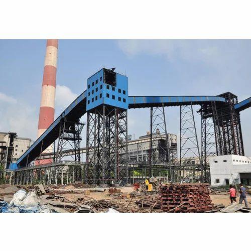 Coal Handling Plant, Pneumatic, Rs 575000 /unit G S Engimech   ID:  6341932530