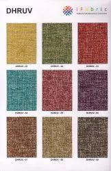 Multicolor textured iFabric-Dhruv, GSM: 345