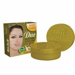 Due Beauty Cream