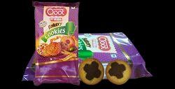 Qoot Choco Vanilla Cookies