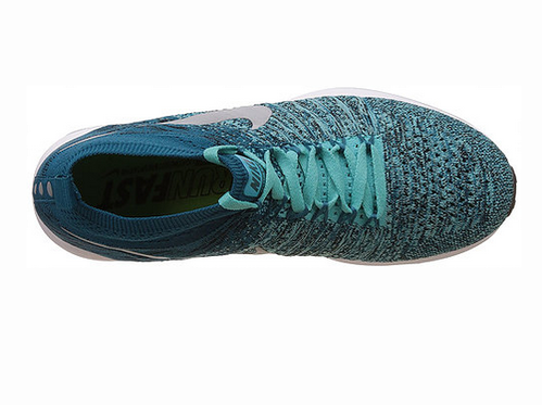 f1b23d5adcd9 Nike Zoom All Out Flyknit Racer Shoes For Men And Women