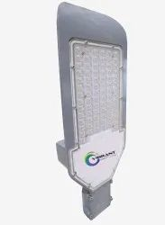 LED Street Light 80 Watt With Lens