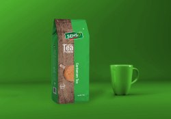 Cardamom Tea Premix Unsweetened