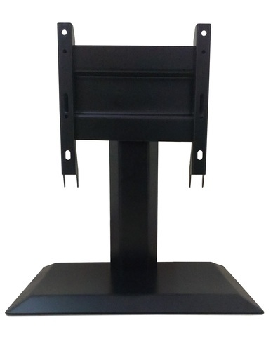 lcd led tv table top mount stand at rs 2200 /piece | lcd monitor