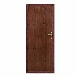 PVC Door, Size : 8x4 Feet