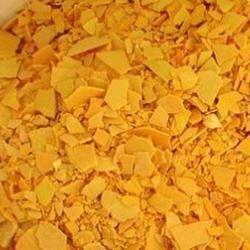 Sodium sulfide yellow flakes