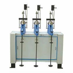 Consolidation Apparatus(BABIR-CA01)