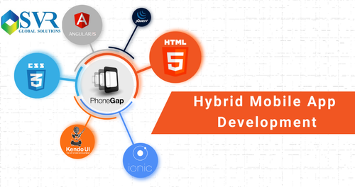 objective c and c 1 2 week hybrid mobile app development