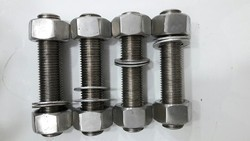 904L Stainless Steel Nut