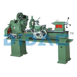 Semi - Automatic Lathe Machine