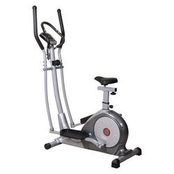 Butterfly Exercise Bike